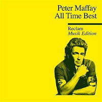 Peter Maffay – All Time Best - Reclam Musik Edition 16