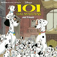 Různí interpreti – 101 Dalmatians & Friends