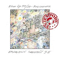 The Rock And Jokes Extempore Band – Ebonitový samotář & Dům č.p. 112/34