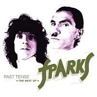 Přední strana obalu CD Past Tense: The Best of Sparks