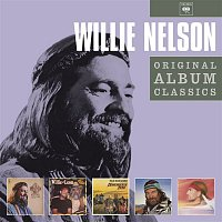Willie Nelson – Original Album Classics