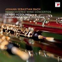 Kammerakademie Potsdam – J. S. Bach: Rediscovered Wind Concertos