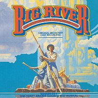 Různí interpreti – Big River: The Adventures Of Huckleberry Finn