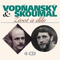 Jan Vodňanský, Petr Skoumal – Život a dílo