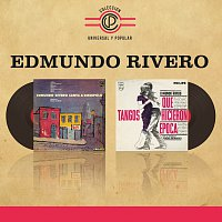 Edmundo Rivero – Edmundo Rivero: Edmundo Rivero Canta A Discepolo / Tangos Que Hicieron Época