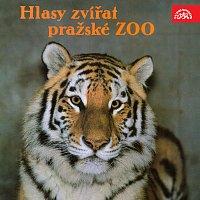 Zvukové efekty – Hlasy zvířat pražské zoo
