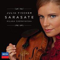 Julia Fischer, Milana Chernyavska – Sarasate