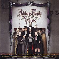 Různí interpreti – Addams Family Values [Music From The Motion Picture]