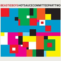 Beastie Boys – Hot Sauce Committee [Pt. 2]