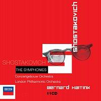Bernard Haitink – Shostakovich: The Symphonies