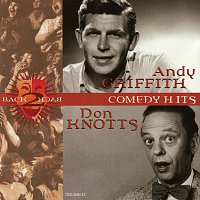 Andy Griffith, Don Knotts – Back 2 Back Comedy Hits