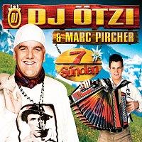 DJ Otzi, Marc Pircher – 7 Sunden [Digital Version]