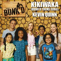 "Kevin Quinn – Kikiwaka (Bunk'd Theme Song) [From ""Bunk'd""]"