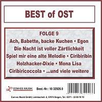 Amélie Baeker – Best of Ost, Folge 9