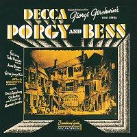 Přední strana obalu CD Porgy & Bess (Selections)