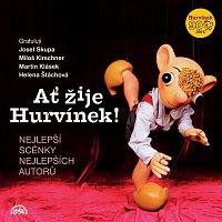 Divadlo S + H – Ať žije Hurvínek!