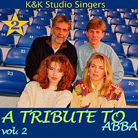 A Tribute to Abba, Vol.2