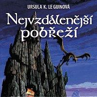 Tomáš Juřička – Le Guinová: Nejvzdálenější pobřeží