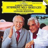 New York Philharmonic Orchestra, Leonard Bernstein – Copland: Symphony No. 3; Quiet City