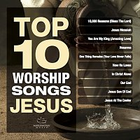 Různí interpreti – Top 10 Worship Songs - Jesus