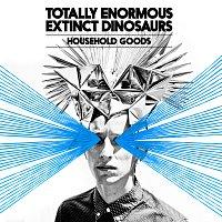 Přední strana obalu CD Household Goods