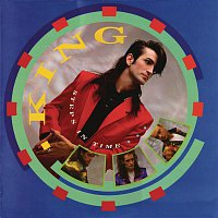 King – Steps In Time