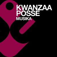 Kwanzaa Posse – Musika