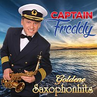 Captain Freddy – Goldene Saxophonhits