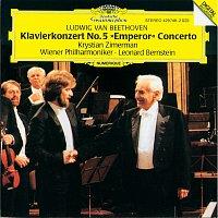 Krystian Zimerman, Wiener Philharmoniker, Leonard Bernstein – Beethoven: Piano Concerto No.5