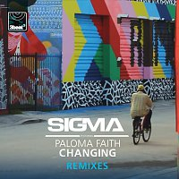 Sigma, Paloma Faith – Changing [Remixes]