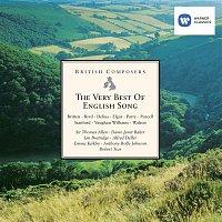 John Mark Ainsley, Britten Sinfonia, Pauline Lowbury, Nicholas Cleobury – The Very Best of English Song