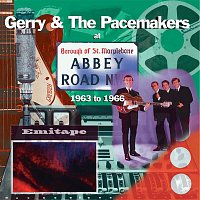 Gerry & The Pacemakers – At Abbey Road