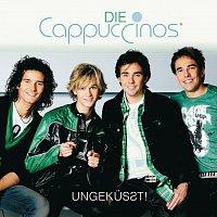 Přední strana obalu CD Ungekusst