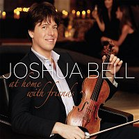 Edgar Meyer, Joshua Bell, Chris Thile – At Home With Friends