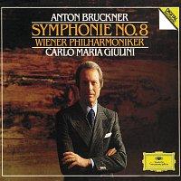 Přední strana obalu CD Bruckner: Symphony No.8