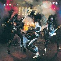 Kiss – Alive!
