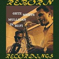 Stan Getz, Gerry Mulligan – Getz Meets Mulligan in Hi-Fi (HD Remastered)