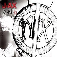 J-AX – I Vecchietti Fanno O