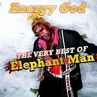Elephant Man – Energy God - The Very Best Of Elephant Man