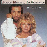 Barbara Mandrell, Lee Greenwood – Meant For Each Other