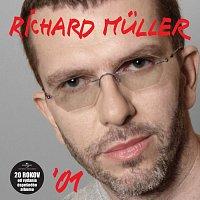 Richard Müller – '01