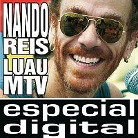 Nando Reis – MTV Ao Vivo - Lual MTV