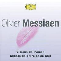 Různí interpreti – Messiaen: Visions de l'Amen / Chants de Terre et de Ciel