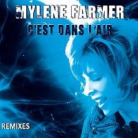 Mylene Farmer – C'Est Dans L'Air