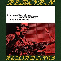 Johnny Griffin – Introducing Johnny Griffin (RVG, HD Remastered)