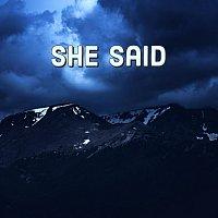 Yung Shadøw – She Said