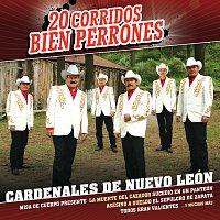 Cardenales De Nuevo León – 20 Corridos Bien Perrones