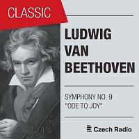 """Czech Philharmonic, Stanislava Součková, Vlasta Linhartová, Beno Blachut – Ludwig Van Beethoven: Symphony NO. 9 """"Ode to Joy"""" (Live)"""