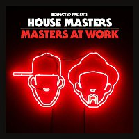 Various  Artists – Defected Presents House Masters - Masters At Work