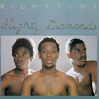 The Mighty Diamonds – Right Time